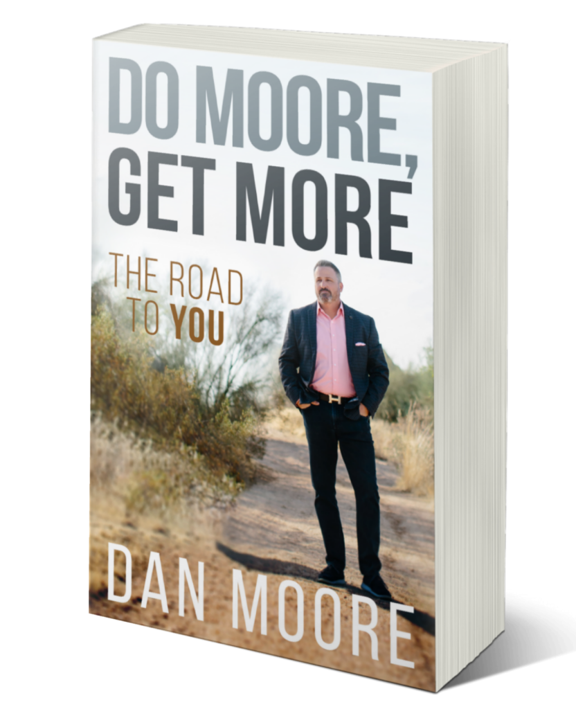 Do Moore cover